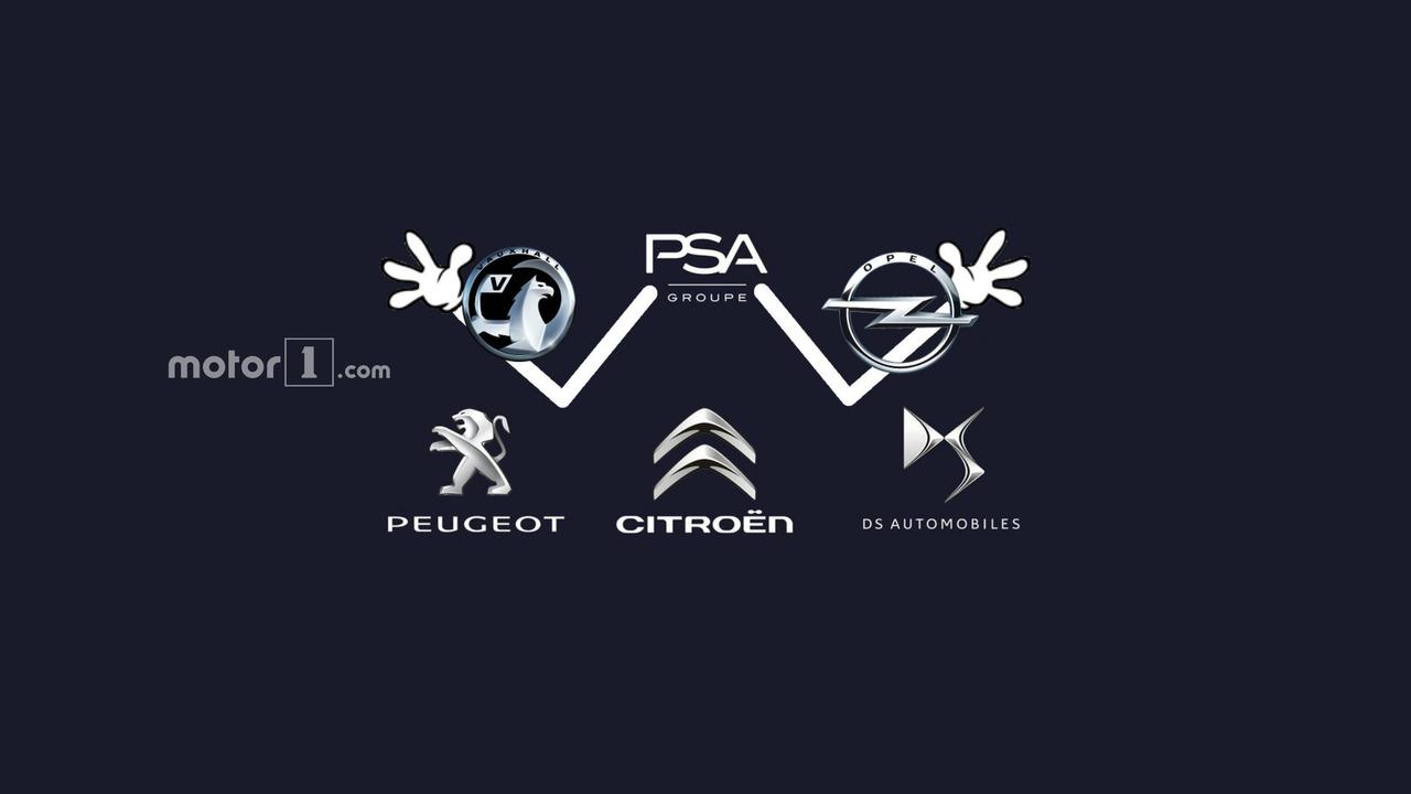 Será que a PSA realmente abraçou a Opel e a Vauxhall?