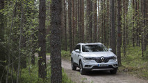 2018 Renault Koleos Review
