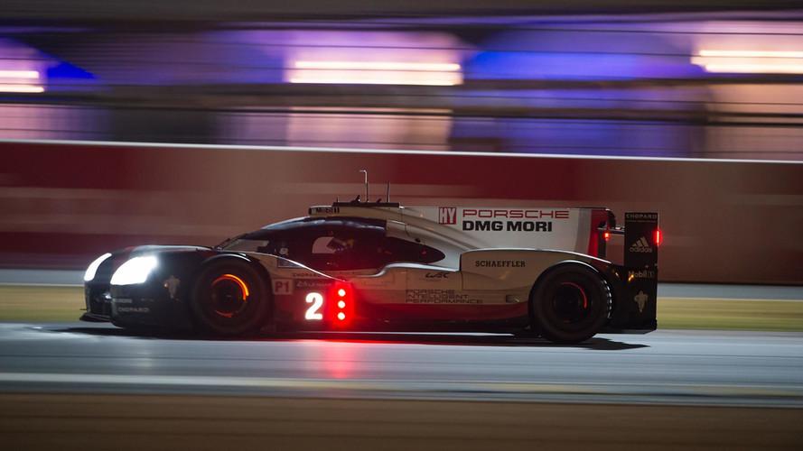 Porsche 919 victoire