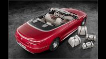 Offener Prunk-Wagen
