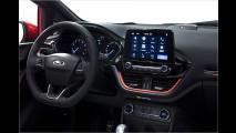 Ford Fiesta: Alle Preise