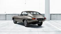 Jaguar Type E Reborn