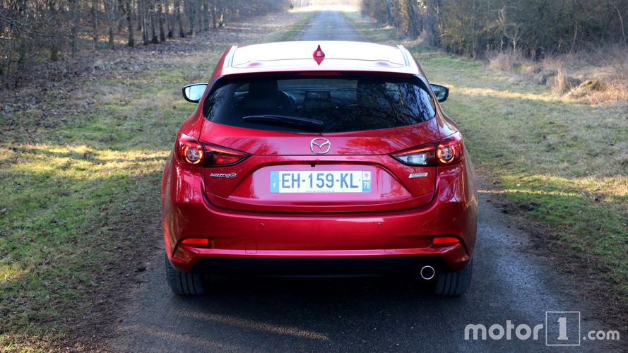 Mazda réaffirme son intention de lancer son véhicule électrique en 2020
