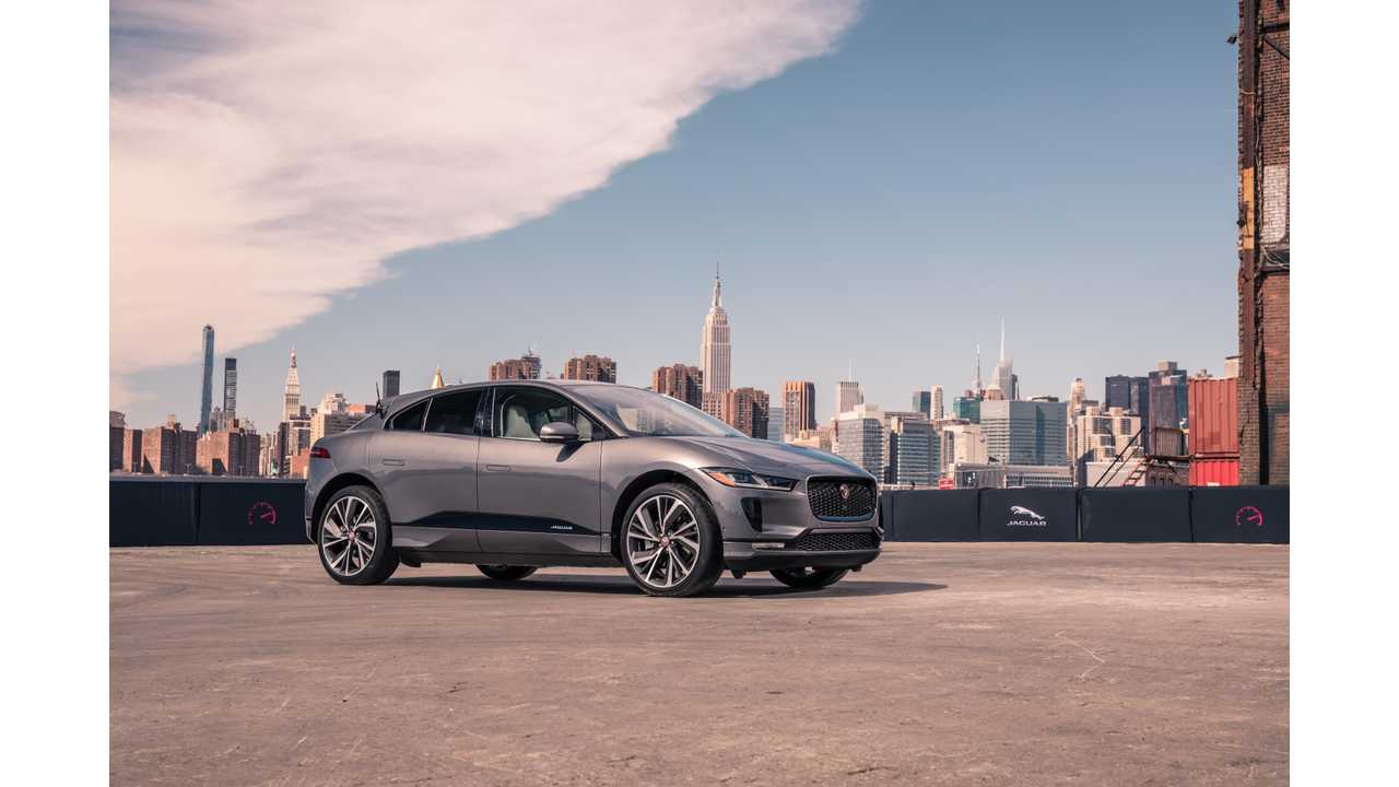 Electric SUVs Will Be Hottest EV Segment In Coming Years