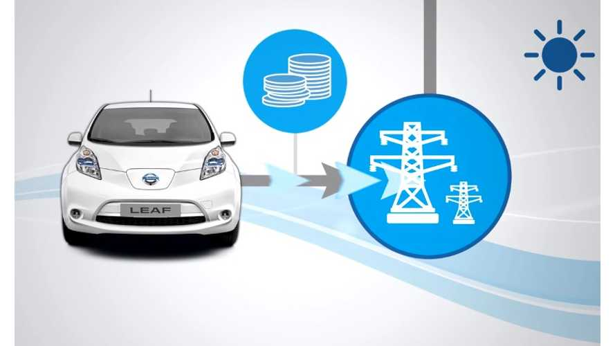 Nissan Brings Largest V2G Trial Ever To The UK, But Will It Go Mainstream?