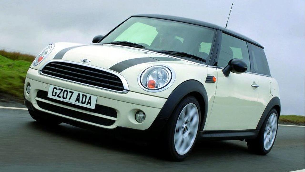 Mini Cooper D Now Gets 72 4 Miles Per Gallon Uk
