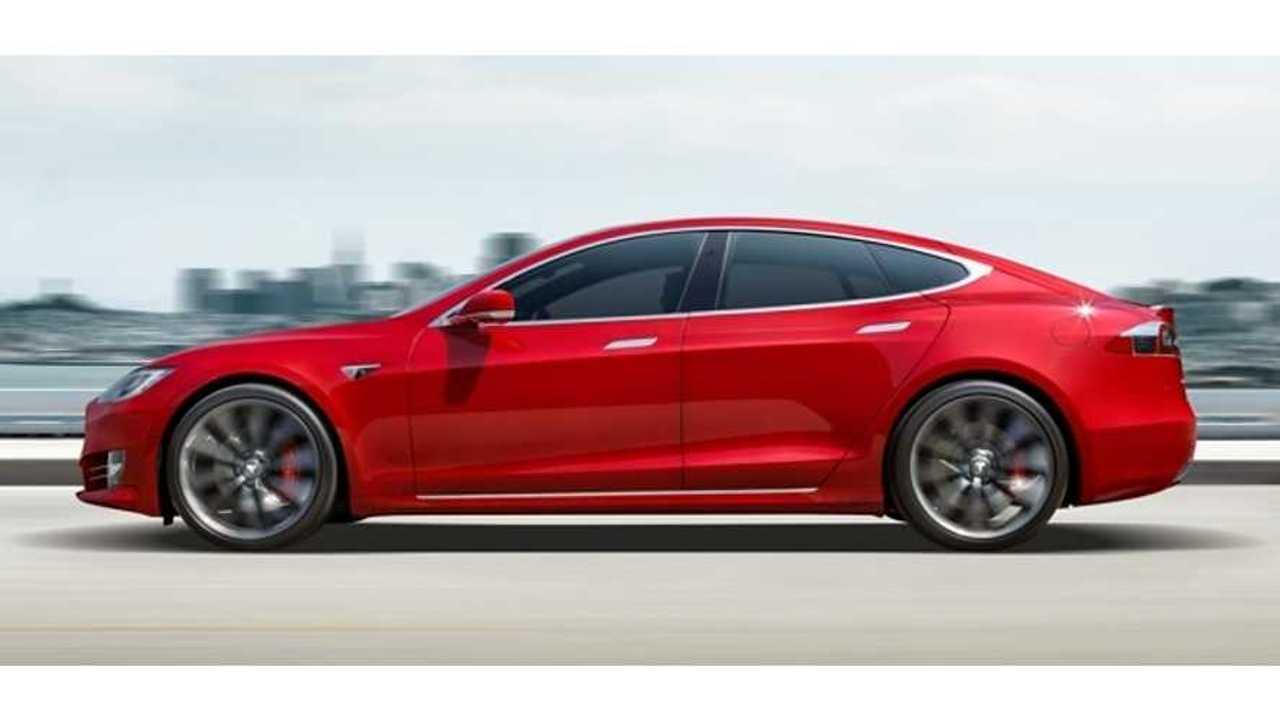 Despite Tesla's Struggles, The Growth Has Been Impressive