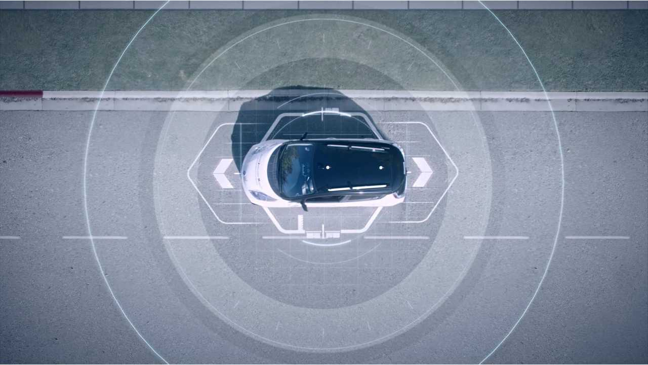 Nissan announces first on-road autonomous vehicle tests in Europe