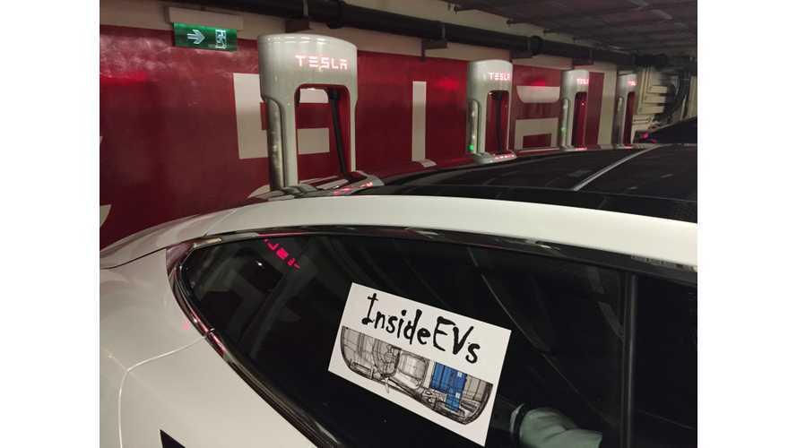 Congratulations To Drive Electric Week 2015 Hong Kong