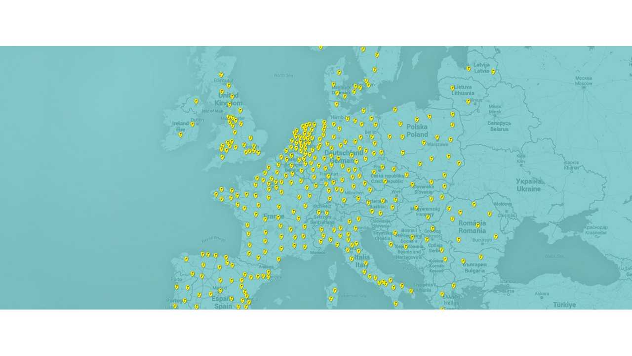 Fastned Sketches Freedom Plan For Future Fast Charging