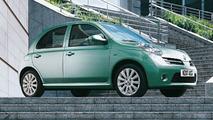 Nissan Micra CHIC Edition