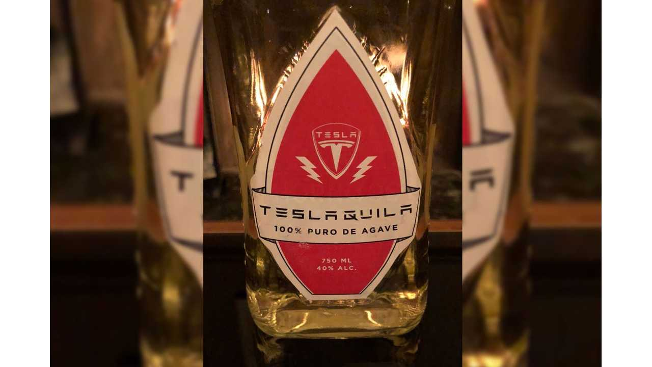 Tequila Regulatory Council Opposes Musk's Teslaquila Trademark