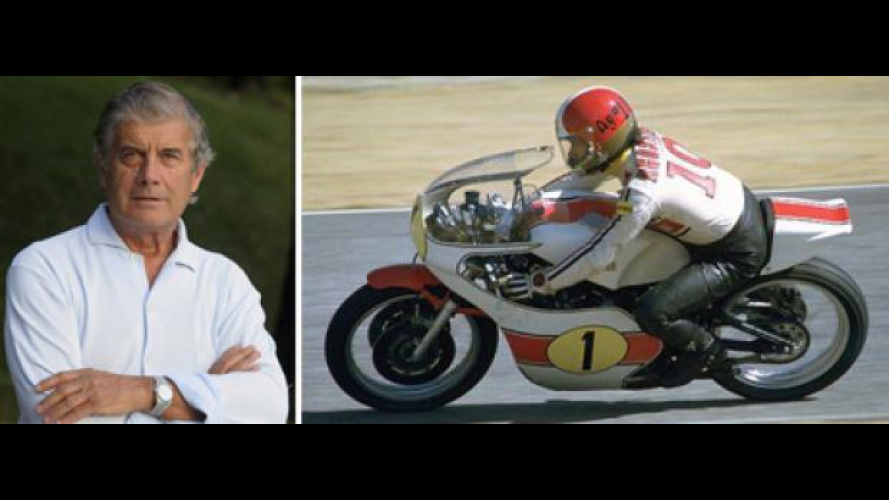 Motor Show Bologna 2011: Agostini, ieri, oggi e domani