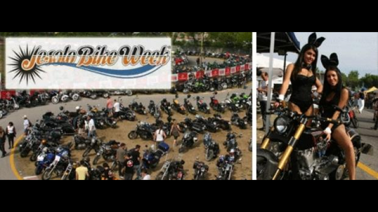 Jesolo Bike Week 2012
