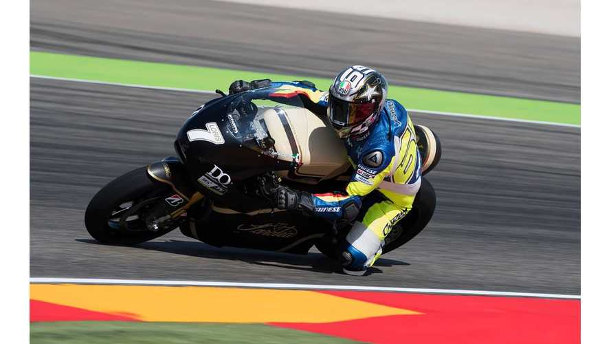 Sarolea Tests For Electric Racing Series, Teases Consumer Model