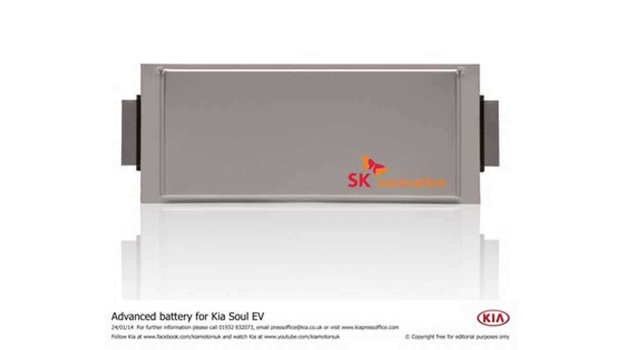 SK Innovations Ups Its Battery Game With Doubling Of Current Production Volume