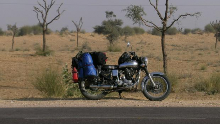 Viaggi: 700 Ore in India con una Royal Enfield – Seconda parte