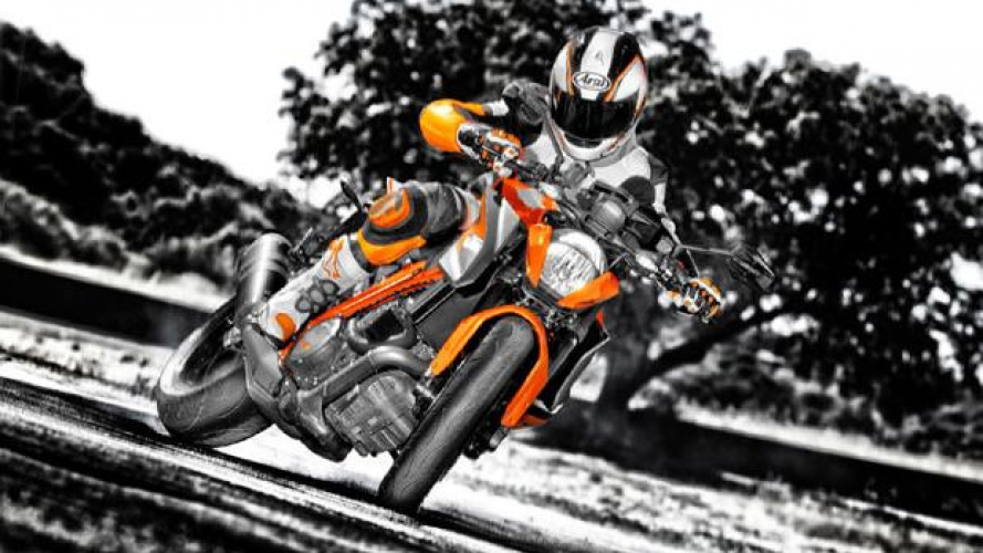 KTM 1290 Super Duke R: il Video ufficiale