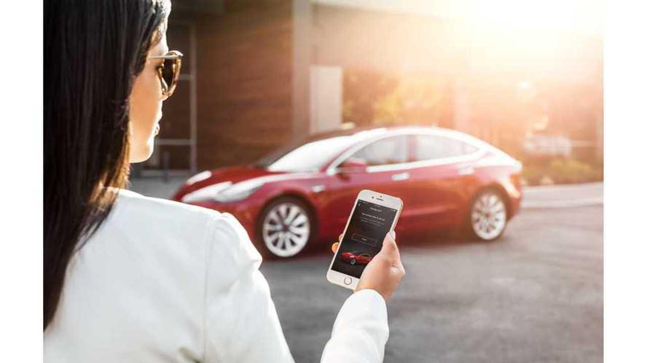 Tesla Registered Nearly 62,000 New Model 3 VINs In October