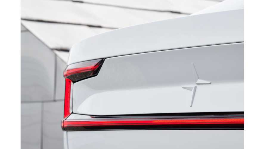Volvo Teases Polestar 2 Again Ahead Of Reveal