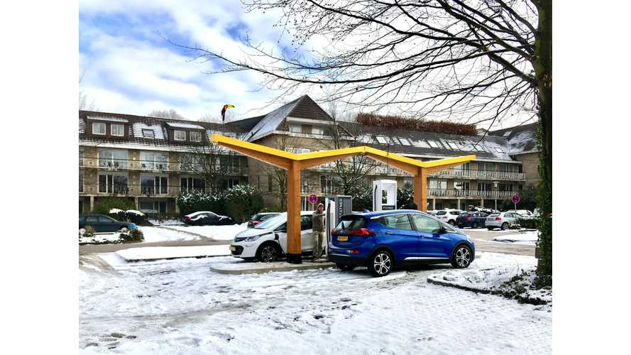 Here's What You Should Know About EV Fast Charging