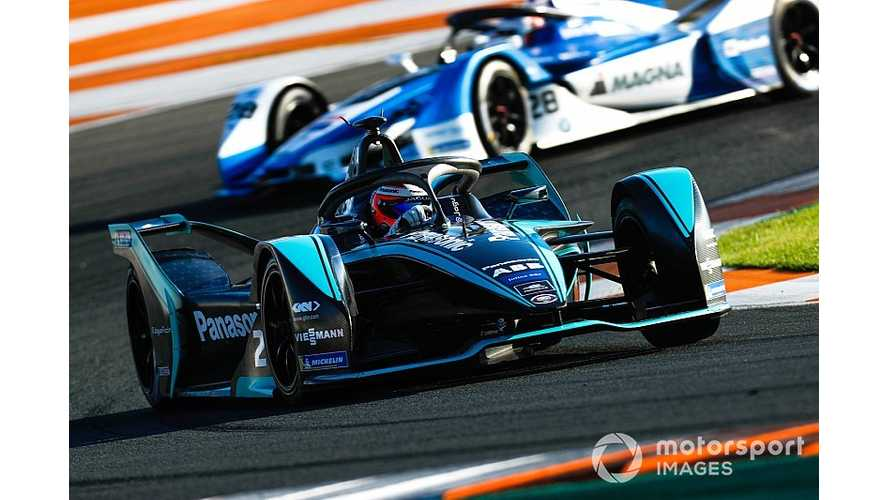 Auckland Consortium Bidding For 2019/2020 Formula E Race