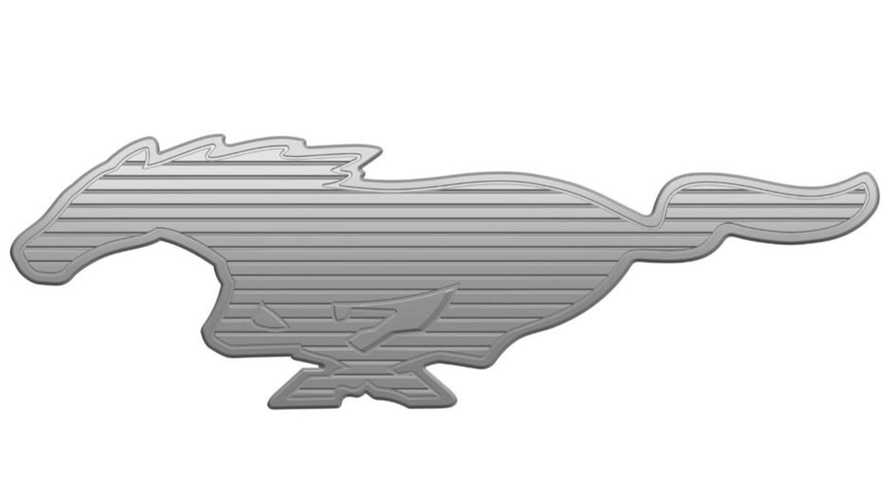Ford зарегистрировал название Mustang Mach-E