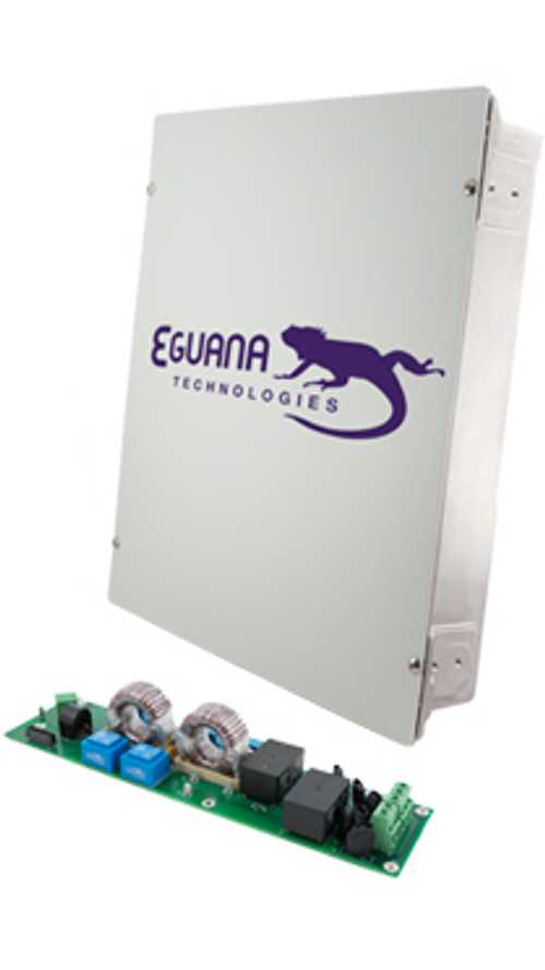 LG Chem Teams With Equana For Lithium-Ion Home Energy Storage Systems