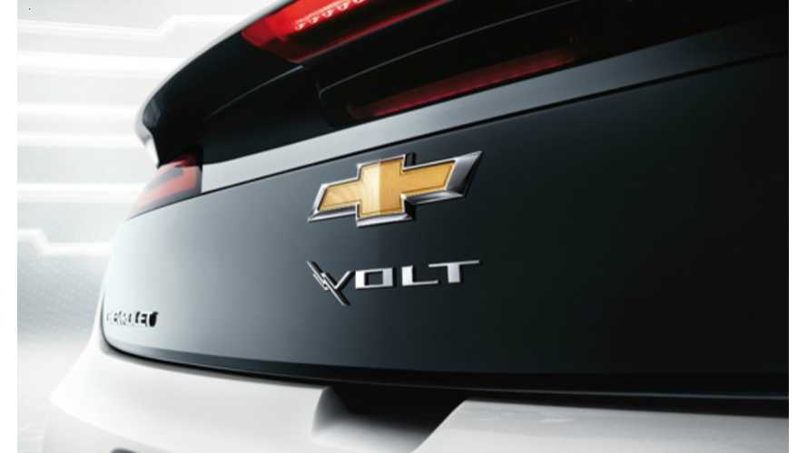 Chevrolet Volt Sales Languish In March While Waiting On The Future