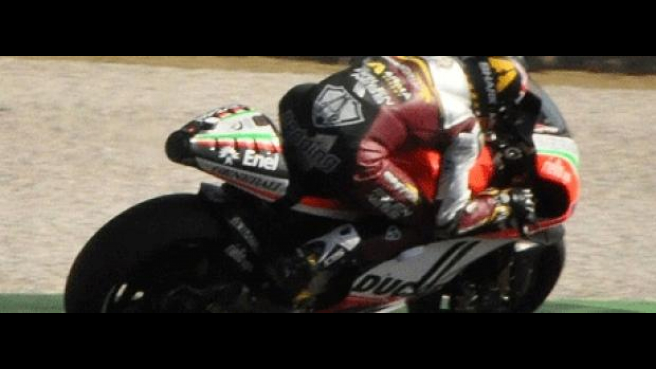 MotoGP 2012: Scott Redding a 1