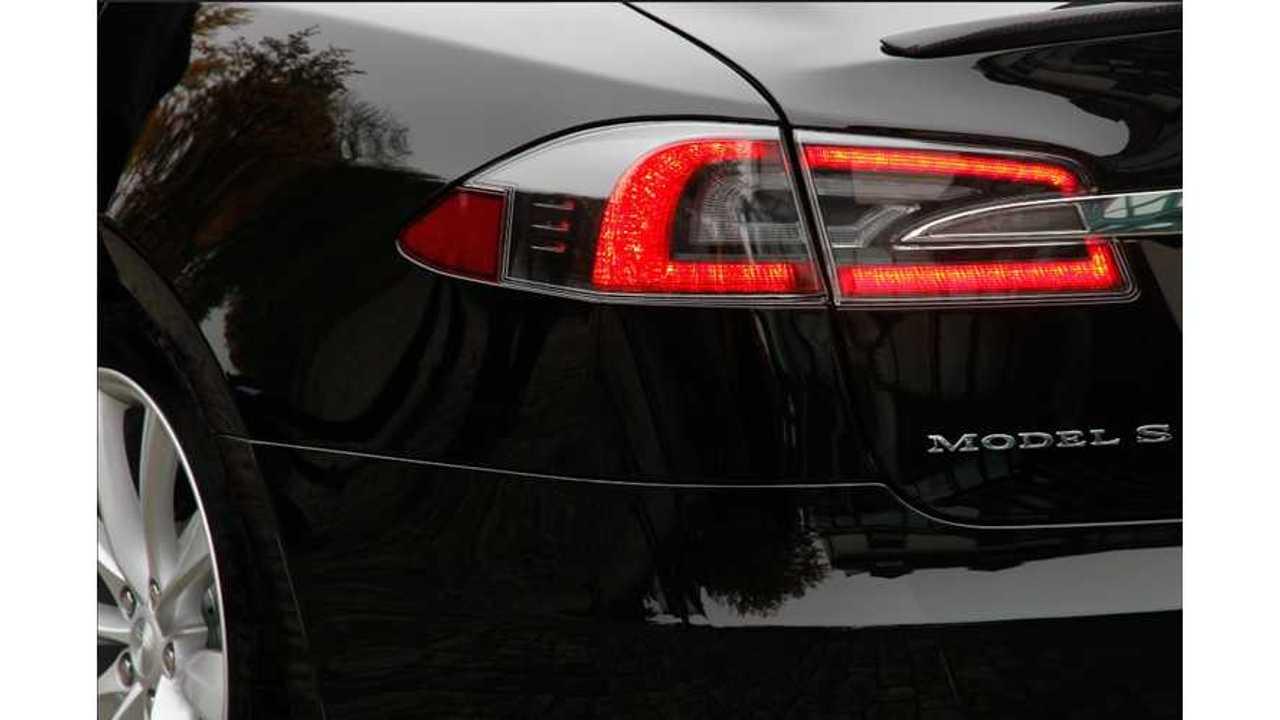 Edmunds' Long-Term Tesla Model S On Fourth Drive Unit, Going Up For Sale