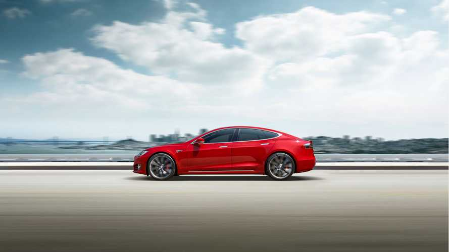 Elon Musk Says 620-Mile Hypermiling Range Possible With Tesla Model S 100D