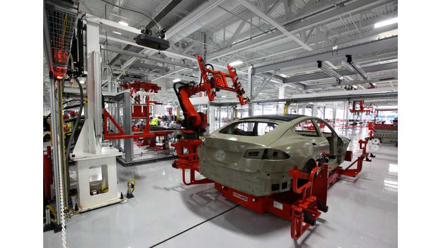 Six Core Building Blocks To Succeed At Tesla