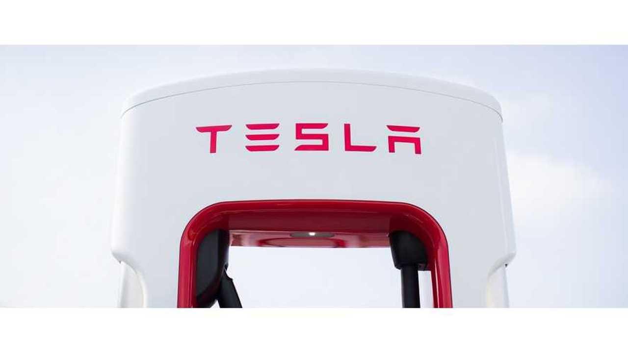 Tesla's Free Lifetime Supercharging Policy Gets New December 31, 2017 Deadline