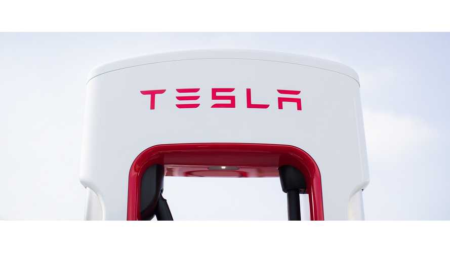 Tesla's Free Lifetime Supercharging Policy Gets New December 31, 2017 Deadline