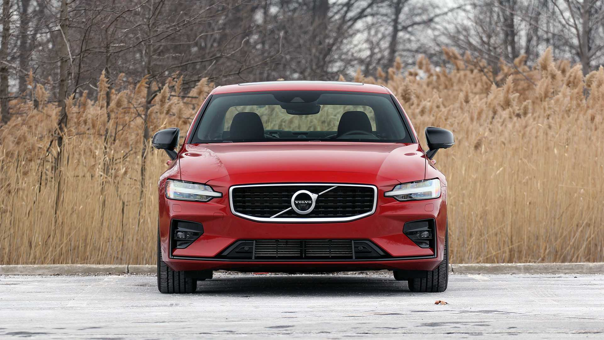 2019 Volvo S60 T6 AWD R-Design Review: Trickle Down Effect