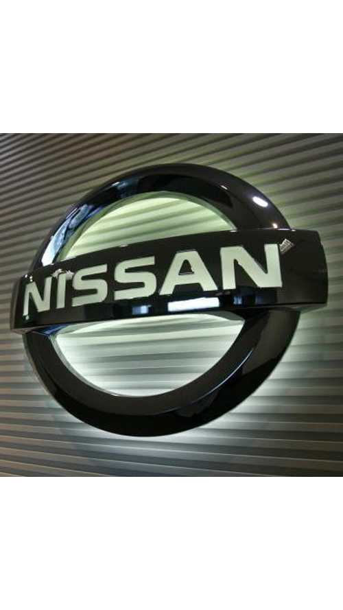Nissan Discusses Sedan EV With Us In LA