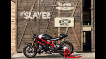 Ducati Duology Slayer House Streetfighter & Scrambler