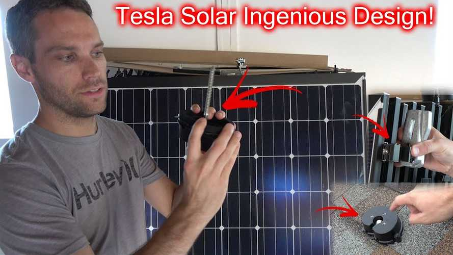 See How A Total Tesla Solar Ecosystem Gets Installed