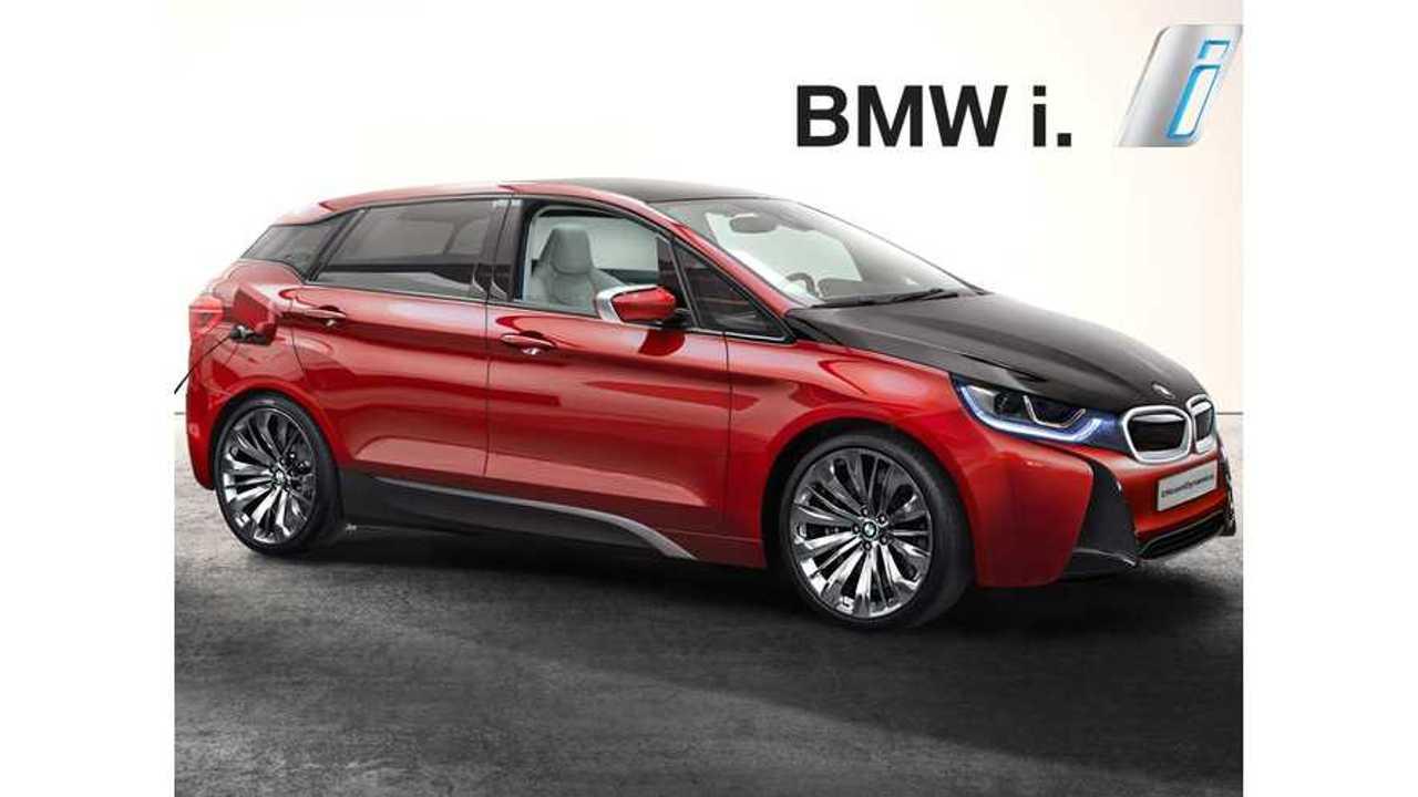 2020 BMW i5a