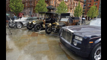 Cento anni di Rolls-Royce