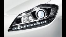 Lancia Delta facelift