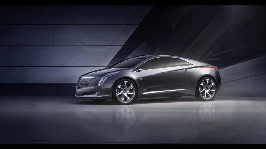 La Cadillac Converj diventerà ELR
