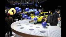 Ford al Salone di Parigi 2012