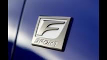 Lexus CT200h F-Sport