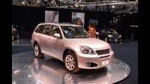 DR al Motor Show 2007