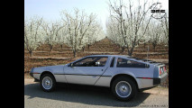 DeLorean: il mito rivive!