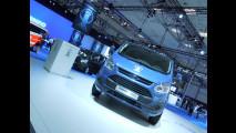 Ford Transit Custom al Salone di Hannover 2012