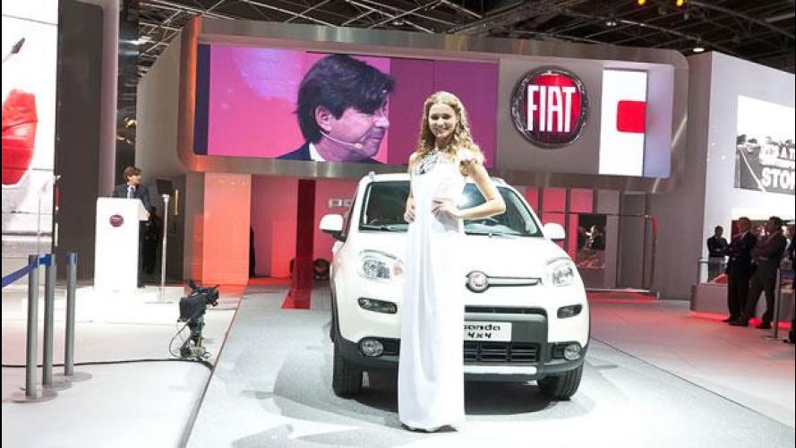 Fiat è il brand auto preferito dalle italiane