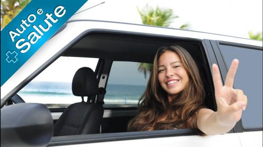 Afa e auto: i 5 trucchi per non farsi fregare